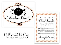 printable halloween activities free printable boo sign designs boo sign free printable and