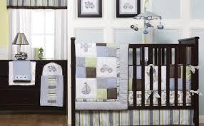 Modern Crib Bedding For Girls by Shining Snapshot Of Joss Terrific Motor Modern Yoben Noticeable