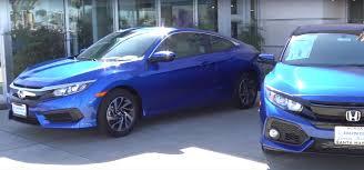 honda civic sportback 2017 honda civic hatchback vs sedan vs coupe comparison