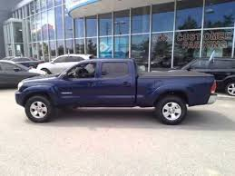 Toyota Tacoma Double Cab Long Bed Agincourt Mazda 2005 Toyota Tacoma Double Cab Long Bed V6