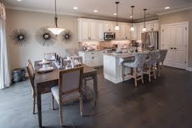 Chesapeake Kitchen Design Heritage At Colonia Is Now 50 Sold Out