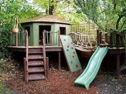 Backyard Play Forts by Outlook Fort For Outdoor Kids Play Area Dreaming Of A Play Fort
