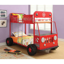 Car Bedroom Furniture Set by Plastic Kids Beds Wayfair Twin Car Bed Loversiq