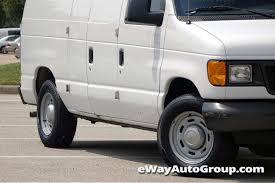 2004 ford econoline cargo van carrollton tx eway auto group
