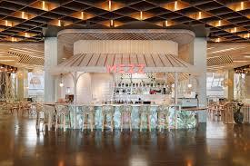 mezz kitchen and bar interior designio