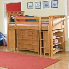bunk bed with storage underneath home design ideas