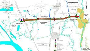 Louisiana On The Map by Comiteriverdiversion