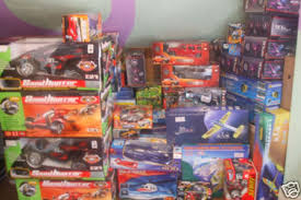 wholesale lot of toys remote radio toys