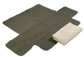 protège canapé sofa protège canapé gris foncé gris clair larg 280 x 179 cm