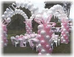 Balloon Decoration For Baby Shower Baby Shower Games Gifts And Ideas
