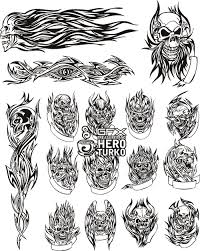 image detail for celtic knot tattoos skulls tattoo pics skull