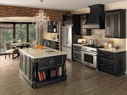 What Is The Best Finish For Kitchen Cabinets Press Room Merillat