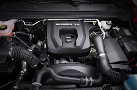 2016 chevrolet colorado duramax diesel belts out 369 lb ft of torque