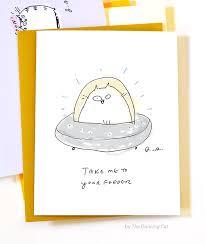 cat cat cards the cat