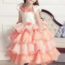 baby dresses for wedding children layered tutu dress wedding baby princess cake