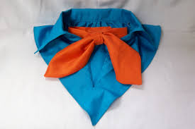 Scooby Doo Crib Bedding by Fred Jones Collar And Ascot Costume Set Mens Fred