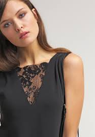 women dresses reiss caitlin cocktail dress party dress black