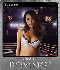 image real boxing card 07 foil png steam trading cards wiki
