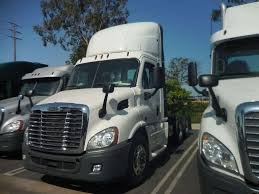 freightliner trucks for sale 2016 freightliner cascadia 113 evolution day cab truck for sale