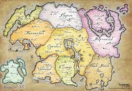 Eastmarch Ce Treasure Map In Progress The Fall Of Tamriel Court Cyoa Rpg Codex U003e Self