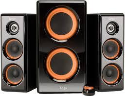 Cool Speakers Making Noises