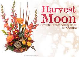 october flower arrangement harvest jpg