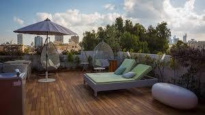 9 funky boutique hotels in tel aviv