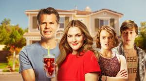 santa clarita diet netflix official site