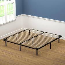 slat bed frame king u2013 vansaro me