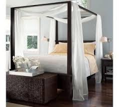 4 Post Bed Frame Four Poster King Bed Frame Open Travel