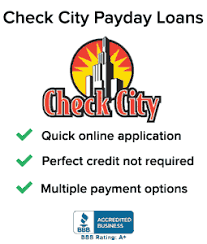 check city payday loans review december 2017 finder com
