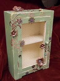 Shabby Chic Jewelry Display by 26 Best Shabbychic Jewelrybox Images On Pinterest Shabby Chic