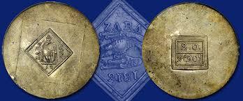 zara siege zara siege coinage