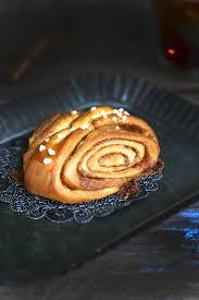 cuisiner du mais korvapuusit ou pulla mais aussi divines brioches scandinaves à la