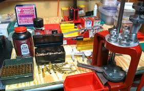 reloading want to reload your own ammo basic questions to