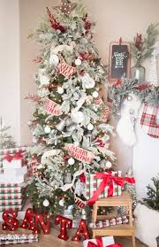 ideas for christmas with others classic christmas decoration classic christmas tree decor just destiny