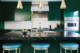 Black Lacquer Kitchen Cabinets Elegant Kitchen Furniture Sets Features Emerald Green Kitchen