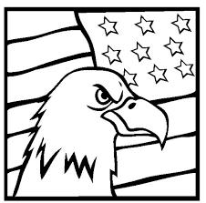 best bald eagle coloring pages free 4718 printable coloringace com