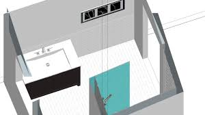 bathroom renovation animation a la property brothers youtube