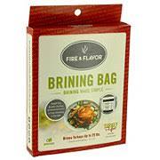 turkey brining bag flavor turkey brine bag shop seasonings at heb