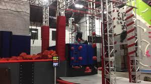 anthony richard new ninja course record aspire climbing youtube