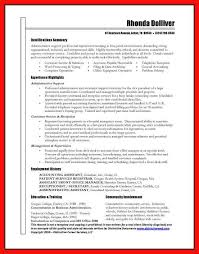 Impressive Resume Sample by Impressive Resume Sample Resume Templates