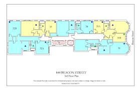 844 beacon street housing boston university