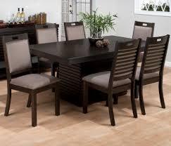 jofran 588 72 sensei extension leaf dining table in oak beyond