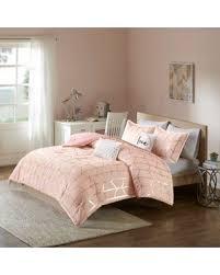 Gold Bed Set Savings On Intelligent Design Raina 5 King California