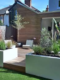 Modern Outdoor Wood Bench by Garden Modern House Garden Trends Backyard Garden Design Wooden