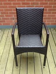 Stackable Wicker Patio Chairs Furniture Marvelous Stacking Outdoor Chairs About Remodel