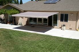 austin retractable awnings shade outdoor living solutions texas