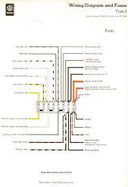vw camper van wiring diagram wiring diagram and schematic design