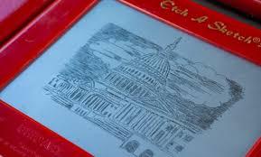 mr etch a sketch american profile